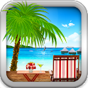 Paradise Beach Full icon