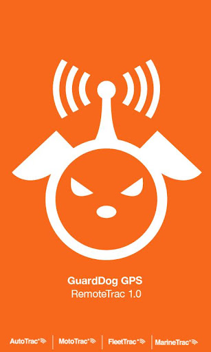 GuardDog GPS RemoteTrac®