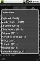 Screenshot of Unlock Spotimon