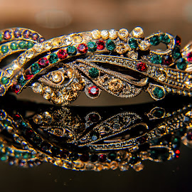 Sparkle by KP Singh - Artistic Objects Clothing & Accessories ( hair pin, punjab, accessory, hair, ludhiana )