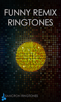 Screenshot of Funny Remix Ringtones