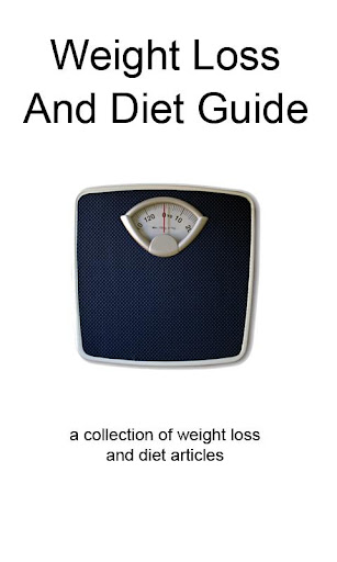 Weight Loss And Diet Guide