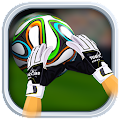 Football Goalkeeper APK for Bluestacks
