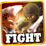 Blood & Honor - Glory War RPG 1.0 Apk