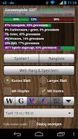Screenshot of Schafkopf / Sheepshead (free)