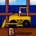 Construction Alphabet for Kids icon