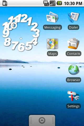 玩個人化App|Cool Clock免費|APP試玩
