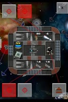 Screenshot of Space Squadron