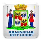 Krasnodar City Guide icon