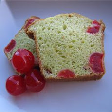 Cherry Pistachio Bread