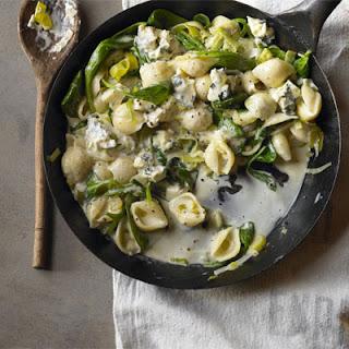 Orecchiette Pasta Vegetarian Recipes