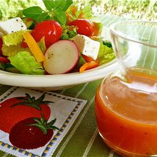 Frenchie's Salad Dressing