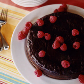 Chocolate Cake With Cayenne Pepper Recipes