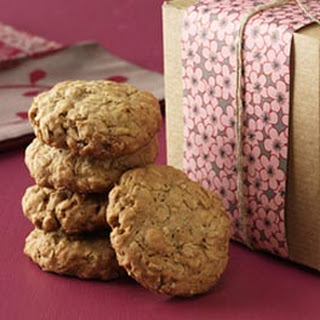 Quaker's Best Oatmeal Cookies