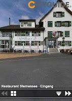 Screenshot of Restaurant Sternensee