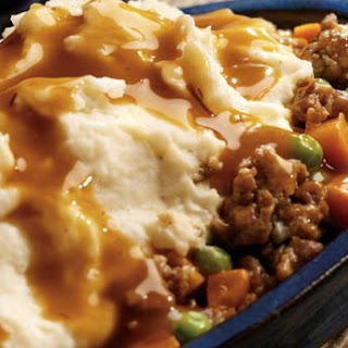 Bob Evans Slow Cooker Shepherds Pie
