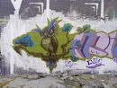 Grafitti Del Mochuelo