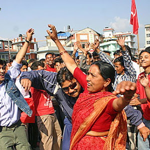 the effects of democracy on nepal A reflection on the legal framework for civil society in nepal  and will have  far-reaching effects in deciding the nature and scope of democracy, governance, .