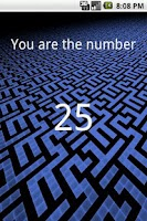 Screenshot of Number One