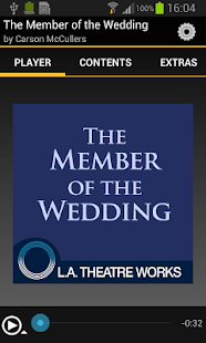The Member of the Wedding - screenshot