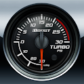 iBoost - Turbo Your Car! icon