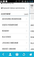 Screenshot of sporti.pl