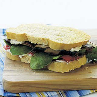 Mushroom Sandwich Mayonnaise Recipes