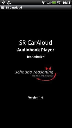 Car Aloud