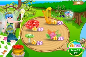 Screenshot of PLAYMOBIL Fairies