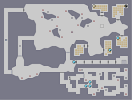 Thumbnail of the map 'Brains/Brawn'