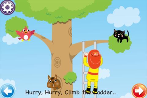 玩免費教育APP|下載孩子消防員 app不用錢|硬是要APP