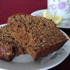 Brown Nut Bread