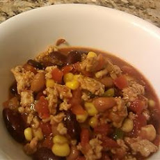 Best Yet Turkey Chili