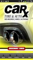 Screenshot of CarX Des Moines