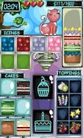 Screenshot of Crazy Cake Rush - FREE
