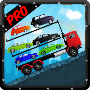 Car Transporter Pro For PC / Windows 7/8/10 / Mac – Free Download