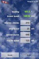 Screenshot of WindyCalcTrial