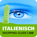 ITALIENISCH Shopping Guide GW icon