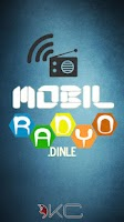 Screenshot of Mobil Radyo Dinle