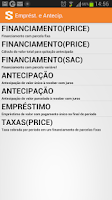 Screenshot of Descomplica Financeira