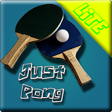 Just Pong Free