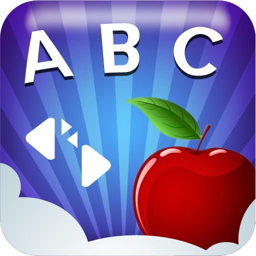 Kids Touch and Learn 教育 App LOGO-APP開箱王
