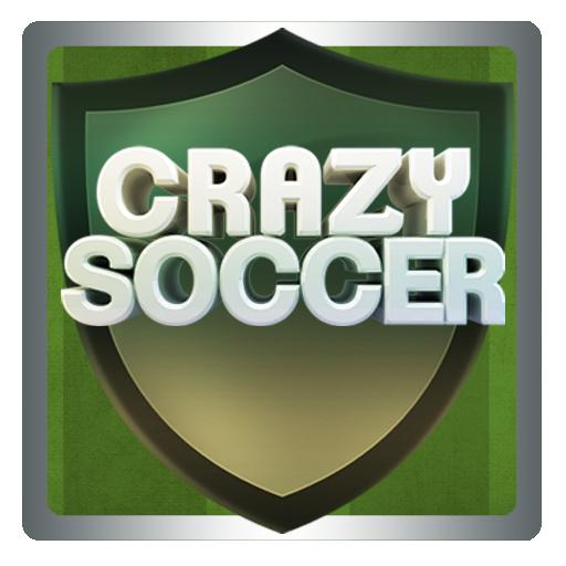 Crazy Soccer Demo