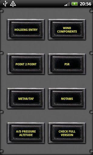 Pilot's Companion - Basic