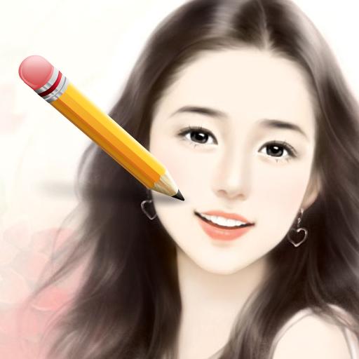 生活App|臉部美化器 LOGO-3C達人阿輝的APP