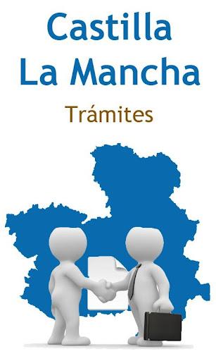 Trámites Cast. La Mancha Free