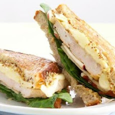 Weight Watchers  Monte Cristo Sandwiches