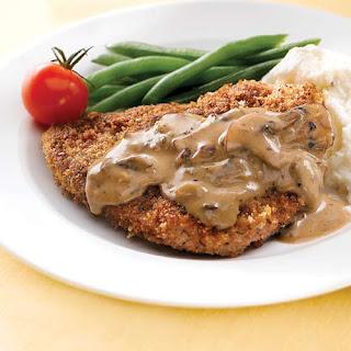 Round Steak And Gravy Low Sodium Recipes