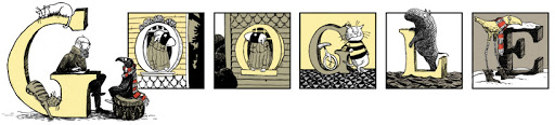 Edward Gorey's 88th Birthday