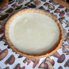 Vanilla Wafer Crust